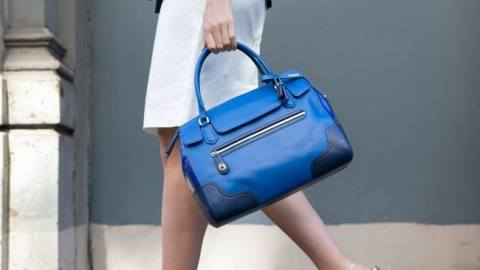 Talk About An 'It' Bag: Coach Could Start Charging Up To $5,000 In The Future | StyleCaster