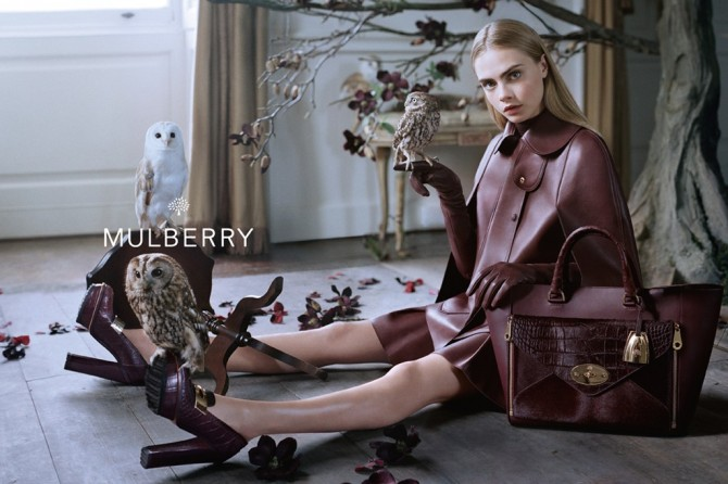 cara delevingne mulberry 5