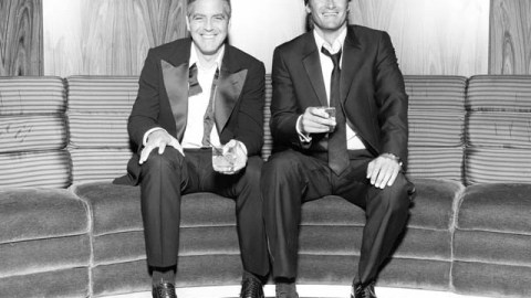 Weekend Cocktail: George Clooney and Rande Gerber's Favorite Tequila Cocktails | StyleCaster