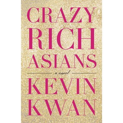 crazyrichasians 12 Buzzy Books to Read This Summer