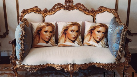 The Vivant's Top 10: Inside Paris Hilton's Home and Wake Up Your Bedroom   StyleCaster