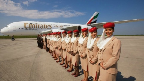 Top 20 Airlines In the World   StyleCaster
