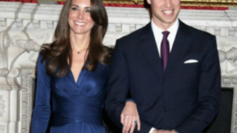 Americans Want The Royal Baby To Be Named Diana Or Edward | StyleCaster