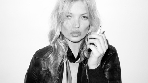 Kate Moss' Ex-Fiancé Planning To Sell The Supermodel's Old Cigarette Butts | StyleCaster
