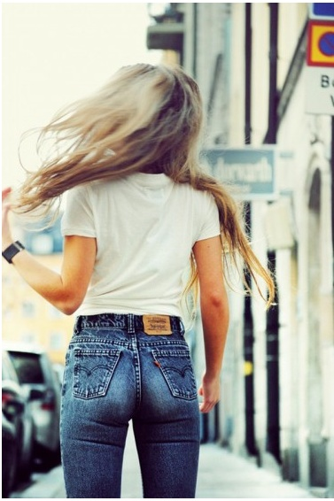 levijeans How To Care For Every Item In Your Closet: 101 Tips