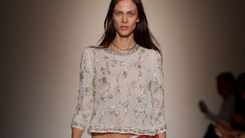 H&M's Next Designer Collaboration: Isabel Marant | StyleCaster