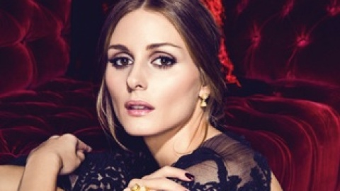 Olivia Palermo Stars In Spanish Jewelry Brand Carrera y Carrera's New Campaign | StyleCaster