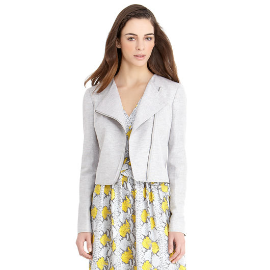 10 Summer Blazers To Combat Freezing Air Conditioned Offices (For Under $100)