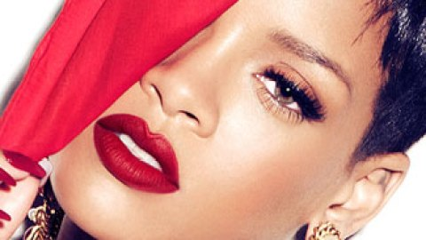 Links To Click: Rihanna's New MAC Collection, The Scoop on Miley Cyrus' Crazy Pants, More | StyleCaster