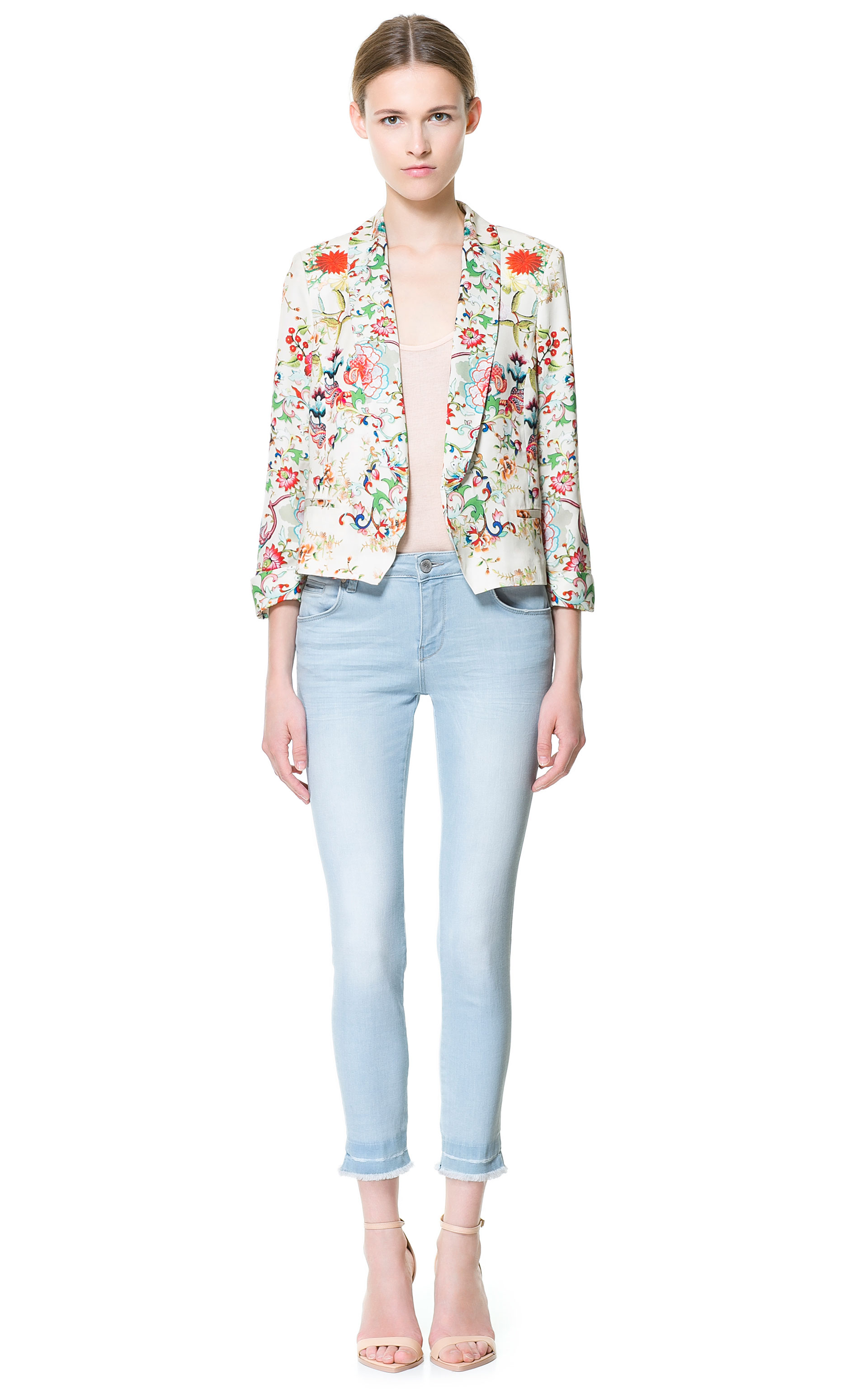saveit2 10 Summer Blazers To Combat Freezing Air Conditioned Offices (For Under $100)