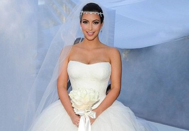 Celebrity Bride Superlatives: From the Biggest Bridezilla to the Most Extravagant Dress