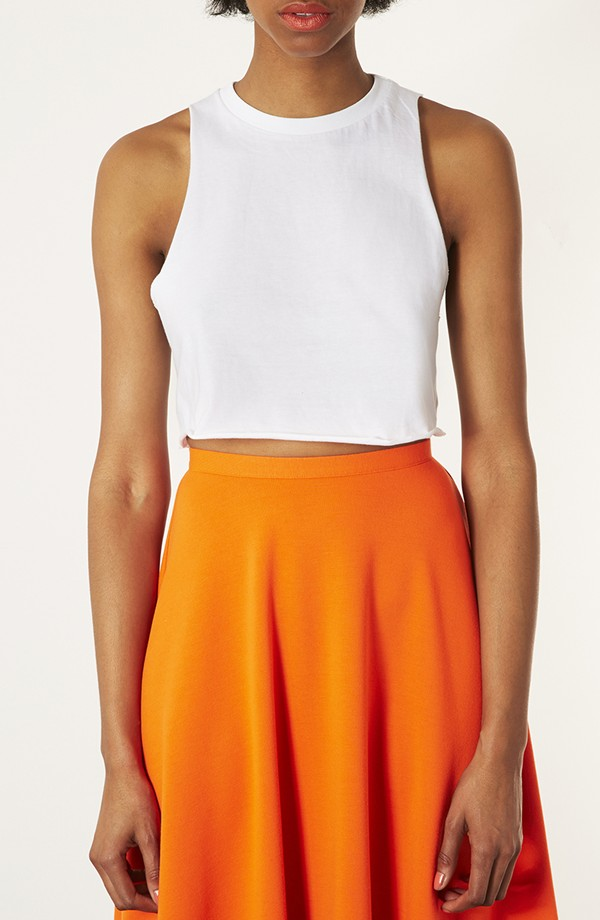 tank Its Officially Summer: 5 Easy Ways To Kick Off The Season in Style