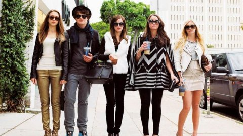 'Bling Ring' Giveaway: Enter To Win a $1,000 Gift Card to Kitson! | StyleCaster