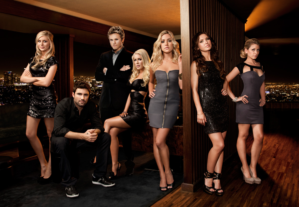 thehills1 Wait, What: The Hills is Coming Back to MTV This Summer