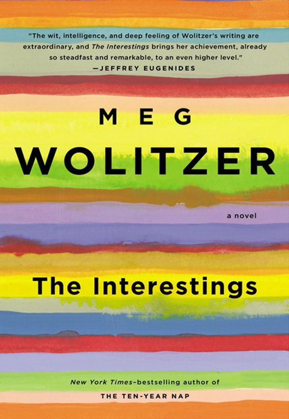 theinterestings 12 Buzzy Books to Read This Summer