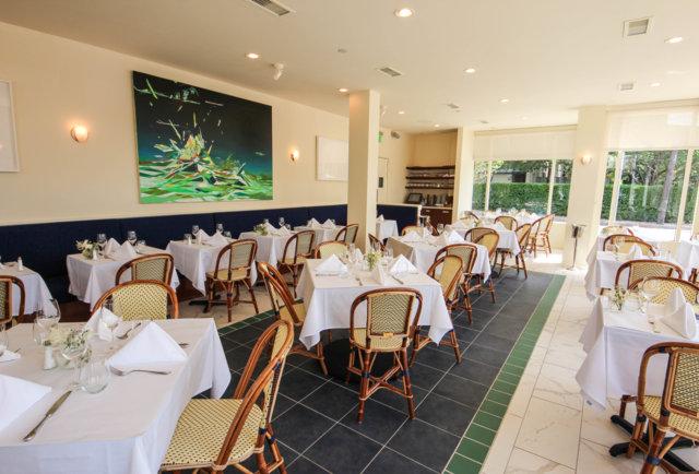 tl horizontal main Beloved Upper East Side Restaurant Le Bilboquet Opens in Dallas