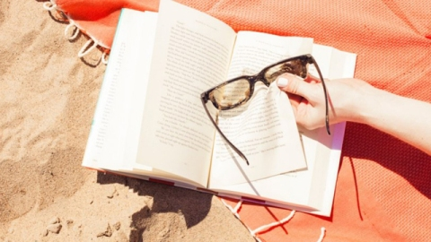 The Vivant's Top 10: Best Summer Beach Reads and In the Kitchen With Blake Lively | StyleCaster