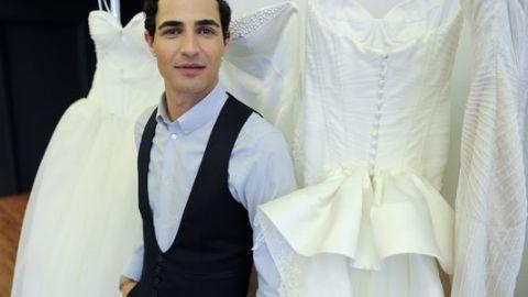 Zac Posen Designing Lower-Price Line For David's Bridal | StyleCaster