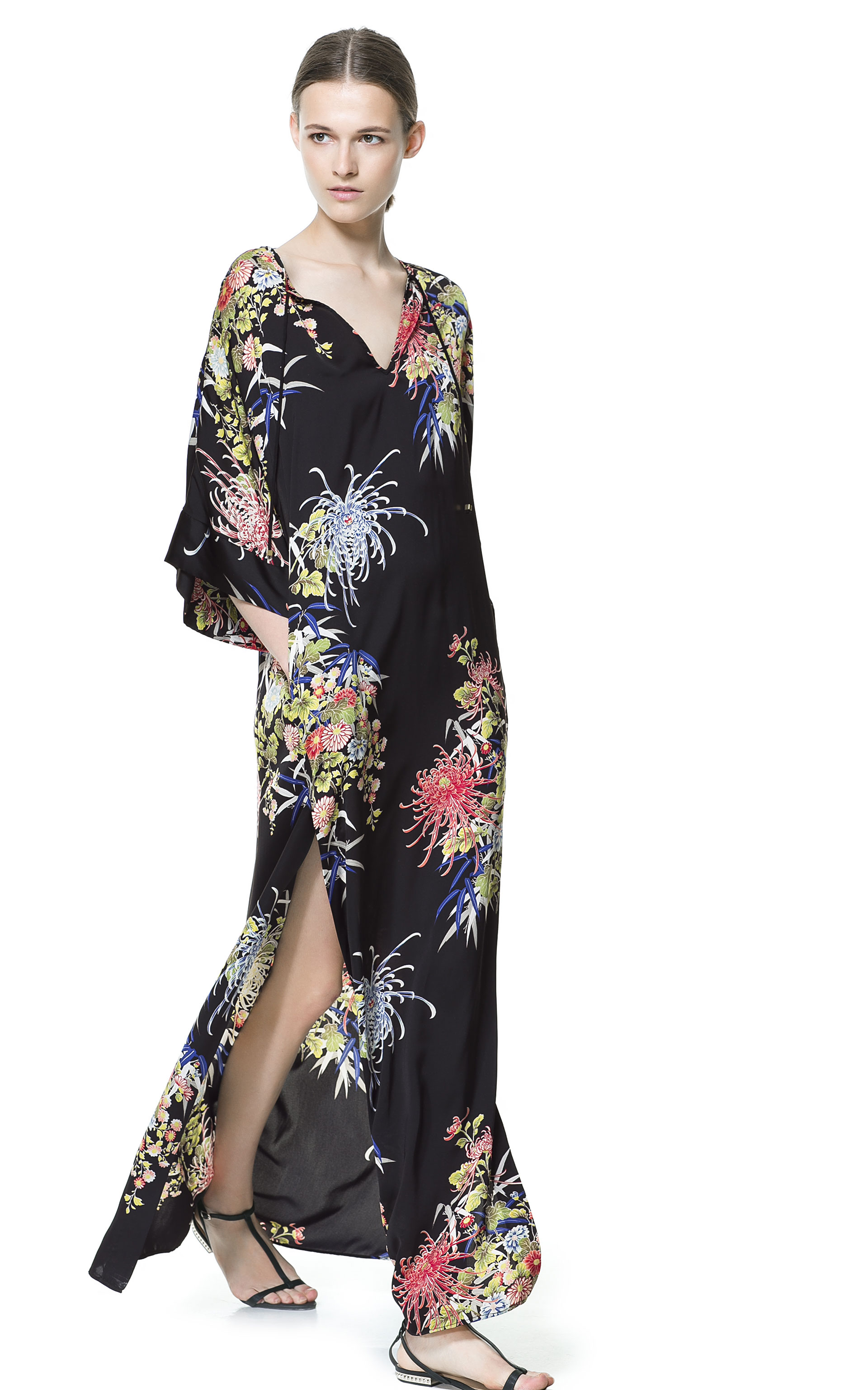 Floral Maxi Dresses: 5 Gorgeous Styles That Cost Less Than $150