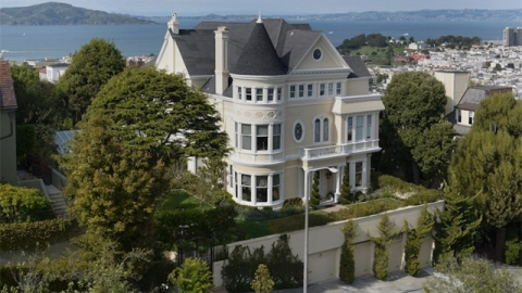 The Vivant's Top 10: Most Expensive House in San Francisco Up For Sale and Top Summer Food Destinations | StyleCaster