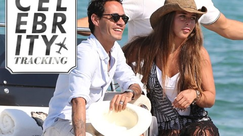 Celebrity Tracking: The Lavish Spots Stars Are Vacationing This Summer | StyleCaster