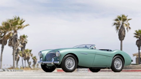2013 Pebble Beach Preview: 12 Insanely Expensive Classic Cars Hitting the Auction Block | StyleCaster