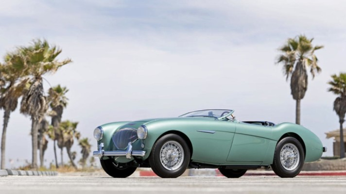 2013 Pebble Beach Preview: 12 Insanely Expensive Classic Cars Hitting the Auction Block