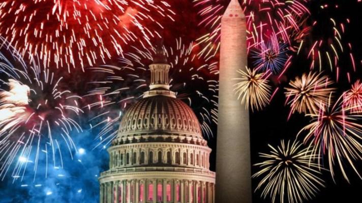 15 Best Fireworks Displays Around the World