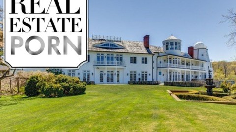 Real Estate Porn: Carole King's Idaho Ranch and Cliffside Luxury in SoCal | StyleCaster
