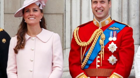 The Vivant's Top 10: The Not-Yet-Born Royal Baby Already a Moneymaker and BMW Catching Up To Mercedes | StyleCaster