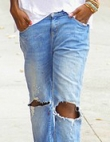 10 Chic Ways To Wear Boyfriend Jeans This Summer