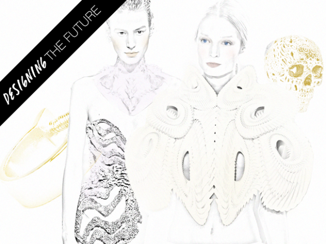 3dprint slideshow 3D Printing: How It Works and Why It Could Be Fashions Next Big Thing