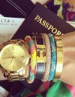 Learn To Stack Jewelry Like A Pro With These Inspiring Instagram Pictures
