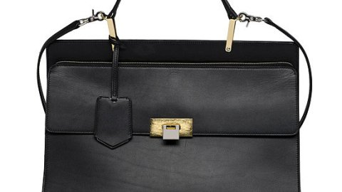 Alexander Wang's Balenciaga Bags Are Out: See Them Here | StyleCaster