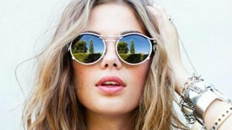 Braids, Buns, and Beach Waves: 18 Stylish Summer Hair Ideas From Pinterest | StyleCaster