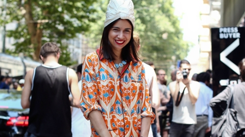 The Best Street Style Blogs: 24 Inspiring Sites to Bookmark Now | StyleCaster