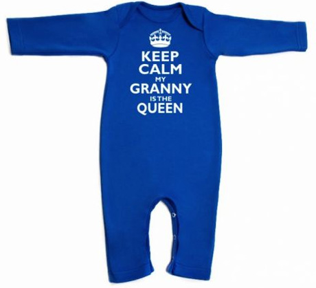 calm Kate Middletons Child is Already A Money Maker: 9 Crazy Royal Baby Souvenirs