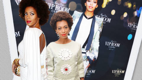 Solange Knowles: See Her 50 All-Time Best Looks | StyleCaster
