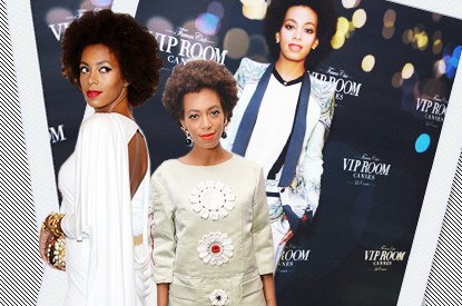 Solange Knowles: See Her 50 All-Time Best Looks