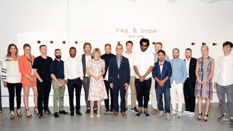 Links To Click: CFDA/Vogue Fashion Fund Finalists Revealed, Tom Ford on Jay-Z, More | StyleCaster