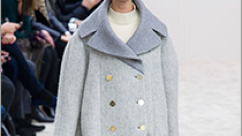 Fall 2013 Trend: Oversize Coats | StyleCaster