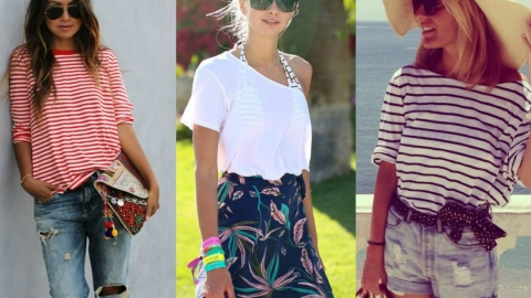 12 Summery Outfits To Copy This July Fourth (And Beyond!) | StyleCaster
