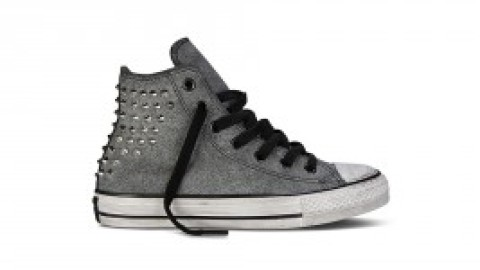 Check Out Converse's New Rock Craftmanship Collection Inspired By Rock And Roll | StyleCaster