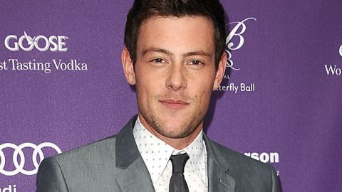 'Glee' Star Cory Monteith Dead at 31: Stars React | StyleCaster