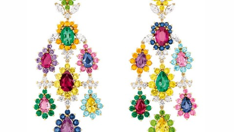 Links To Click: Dior's New Couture Jewelry, A Guide To Where Hipsters Live, More | StyleCaster
