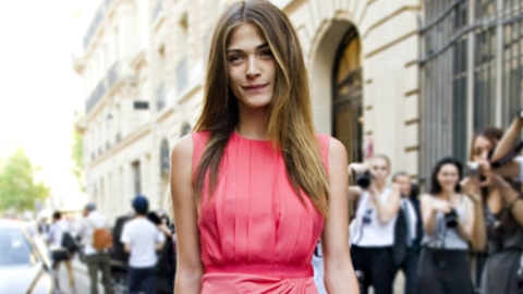 12 Modern French Fashion Muses | StyleCaster