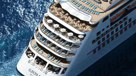 The Vivant's Top 10: The New Luxury Cruise Ship Du Jour and Alexander Wang's Top Secret NYC Event | StyleCaster