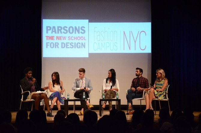 fashioncampusnyc 7 24 13 c andrew werner 008 How to Get a Job in Fashion: 5 Industry Insiders Share Their Success Secrets
