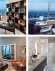 Stuff We Love: Fendi Furnished A Penthouse At The Los Angeles Ritz-Carlton...