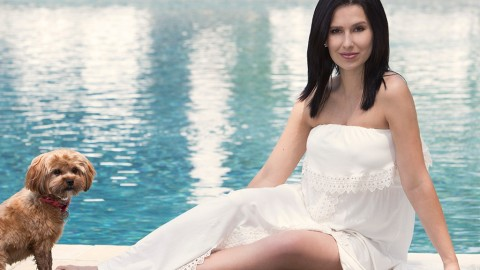 Pregnant Hilaria Baldwin Opens Up About Her Easygoing Summer Style | StyleCaster